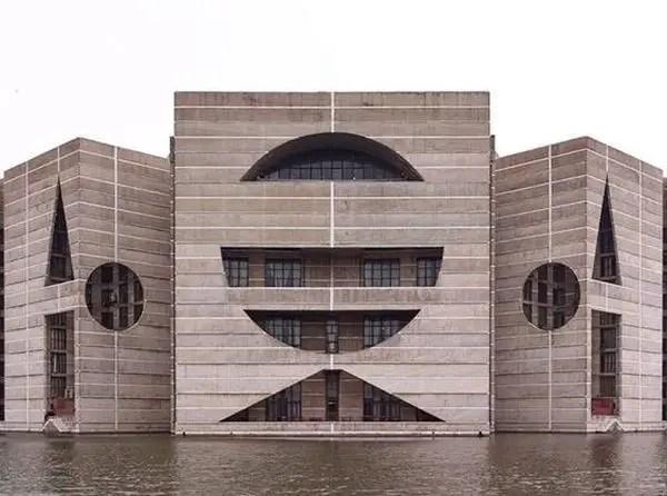 Louis Khan Architecture 10 Result