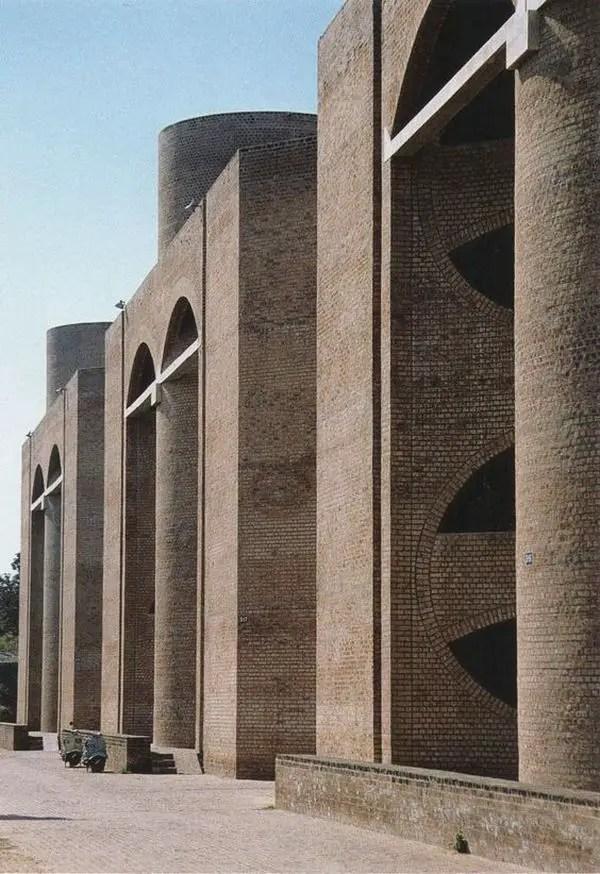 Louis Khan Architecture 15 Result