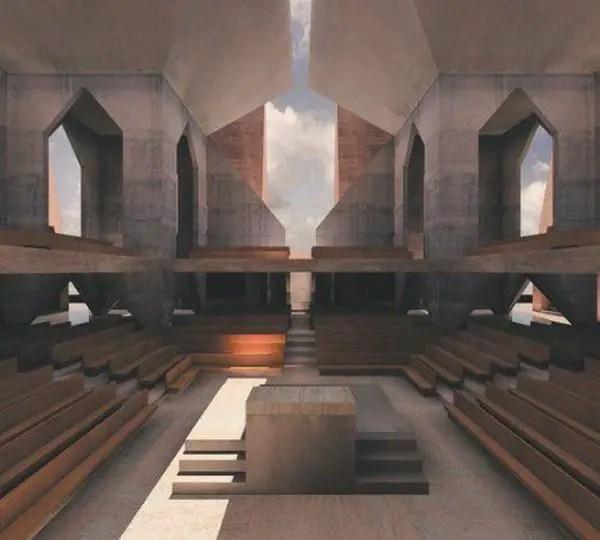 Louis Khan Architecture 4 Result