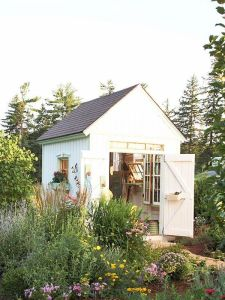 Painted Shed 3 Result