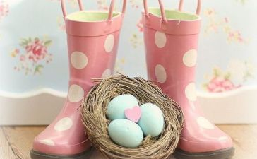 Rain Boot Easter Basket 8 Result