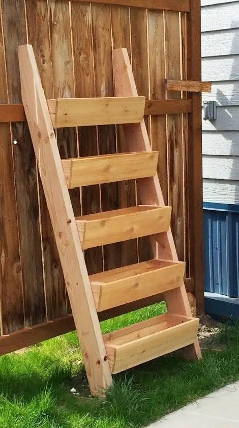 12 Creative Outdoor Planter Boxes Ideas For The Backyard ...