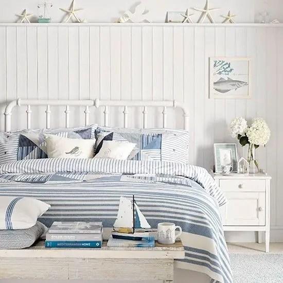 Coastal Glam Bedroom 11 Result