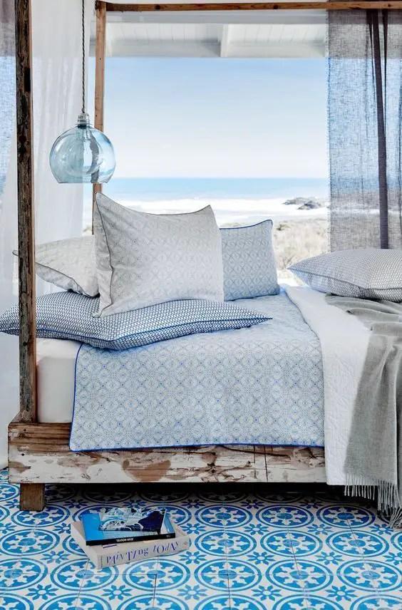 Coastal Glam Bedroom 13 Result