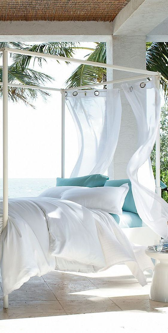 Coastal Glam Bedroom 14 Result
