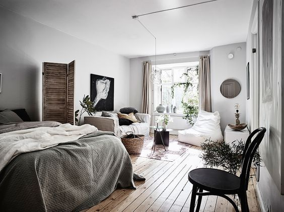 One Room Apartment 6 Result