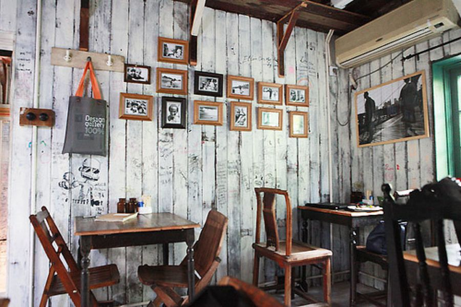 15+ Simple & Gorgeous Coffee Shop Ideas for your startup ...