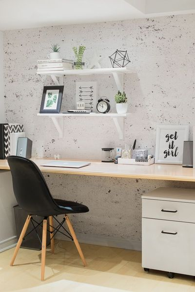 12 Millenial Work Space