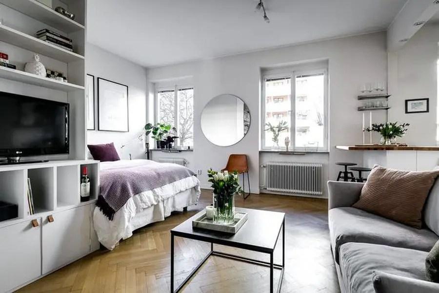 Cozy One Room Apartment