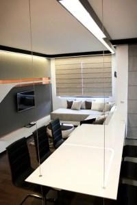 Futuristic Condo Apartment Interior Design Ideas (14) Result