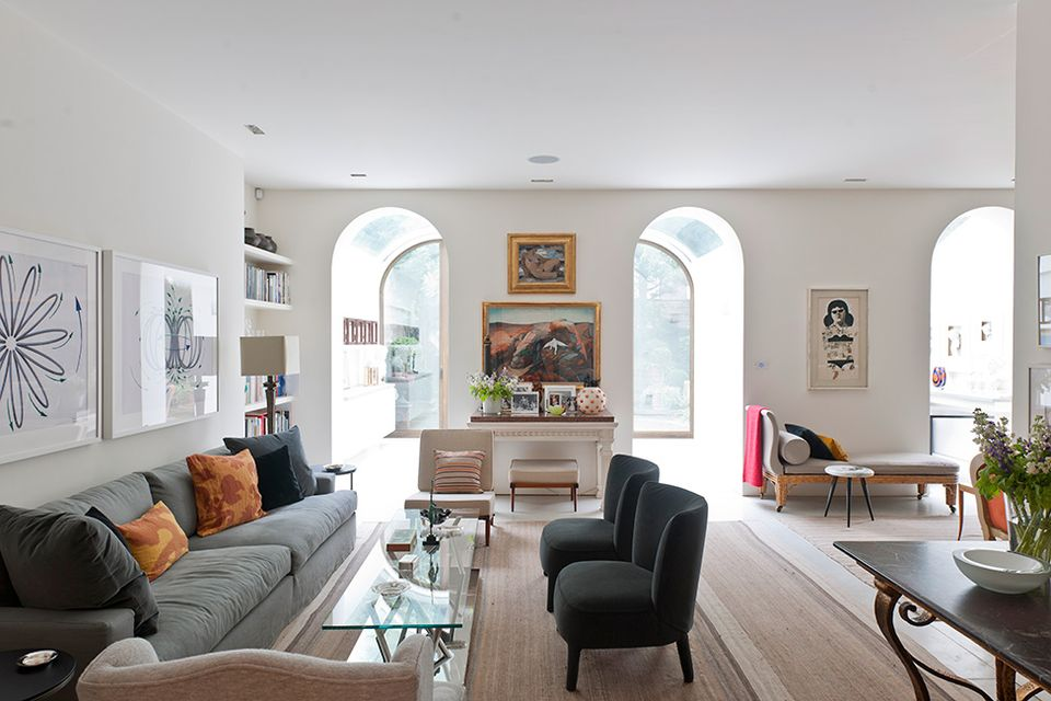 How to Blend Modern and Traditional interior Design