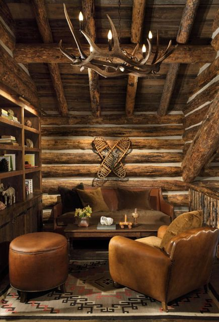 Farmhouse Interior Design
