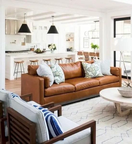 Luxury Farmhouse Sofa