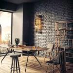10Brick Walls Decor