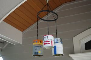 Droid Wind Chimes