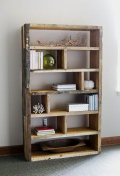 32Interior Pallet Furniture