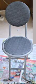 Amazing DIY Furniture Makeover Transformations 16