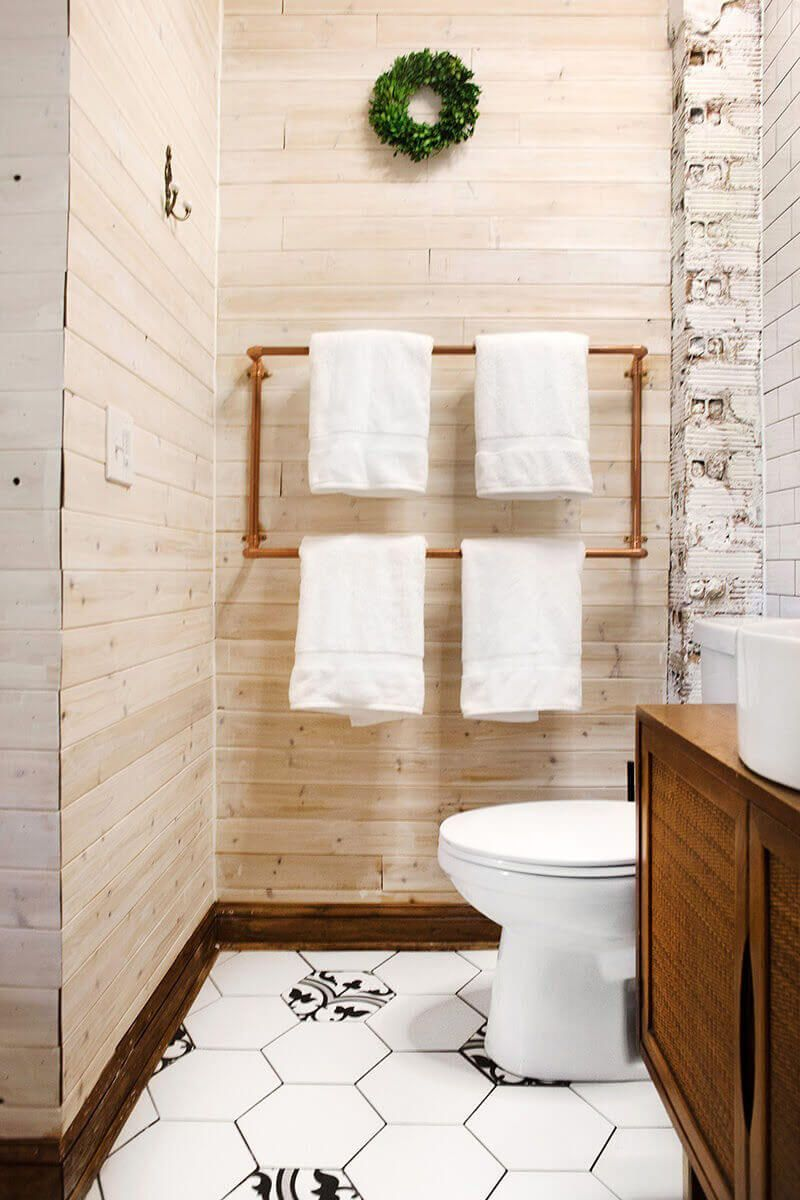 Bathroom Tile Ideas 15