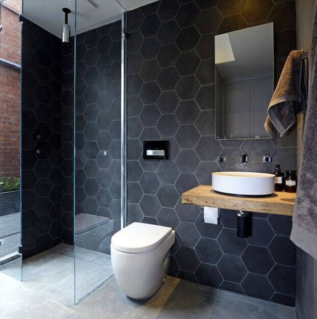 Bathroom Tile Ideas 30