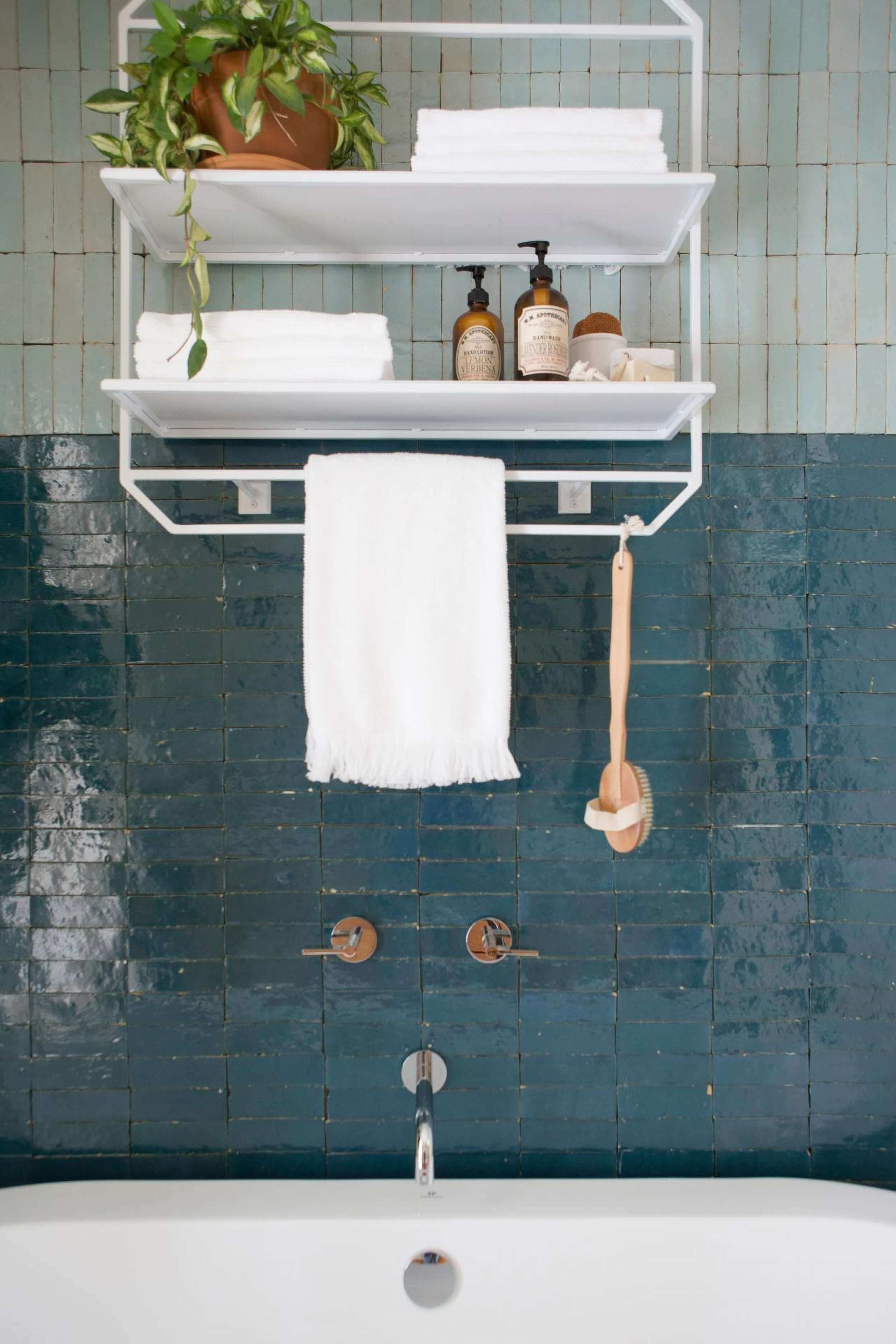 Bathroom Tile Ideas 8