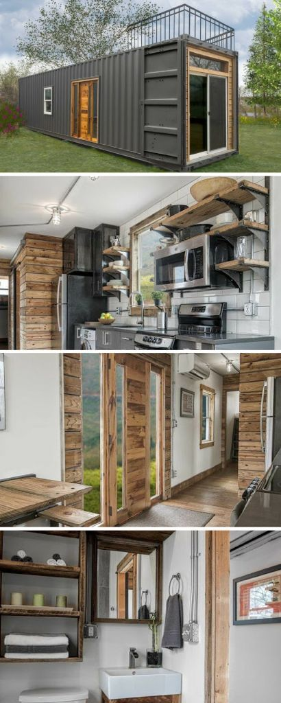 Beautiful Tiny House 12