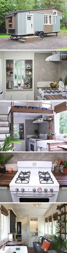 Beautiful Tiny House 15