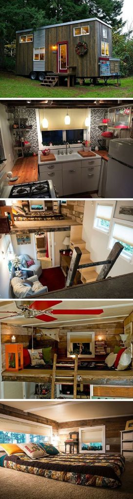 Beautiful Tiny House 20
