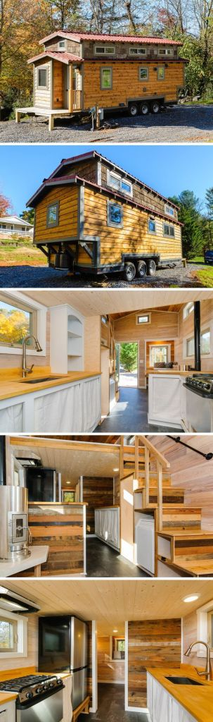 Beautiful Tiny House 21
