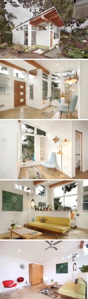 Beautiful Tiny House 3