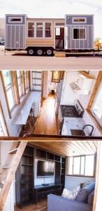Beautiful Tiny House 36