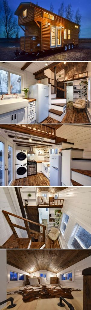 Beautiful Tiny House 8