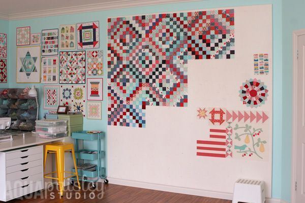 Craft Room Ideas 22