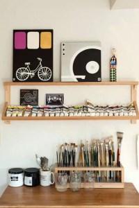 Craft Room Ideas 34