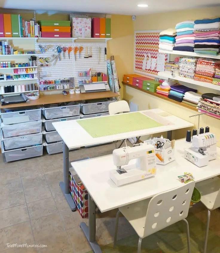 Craft Room Ideas 6