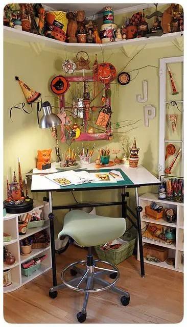 Craft Room Ideas 8