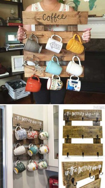 DIY Pallet Projects 10