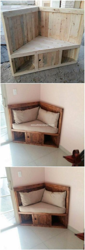 DIY Pallet Projects 18