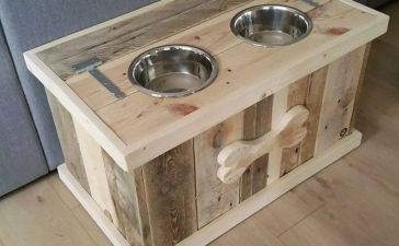 DIY Pallet Projects 25