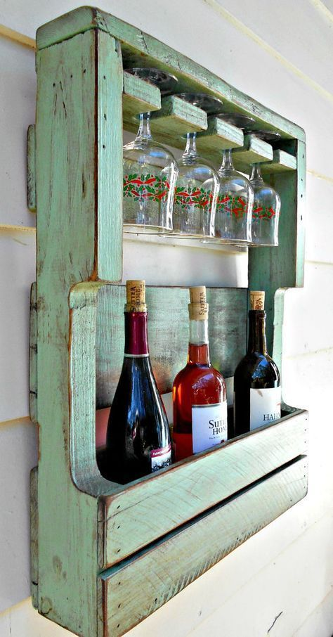 DIY Pallet Projects 7
