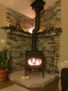 Diy Fireplace 18