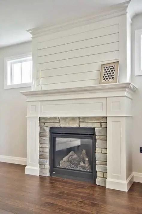 Diy Fireplace 19