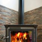 13 Stunning DIY Fireplace
