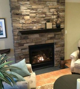Diy Fireplace 32