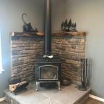 Diy Fireplace 6
