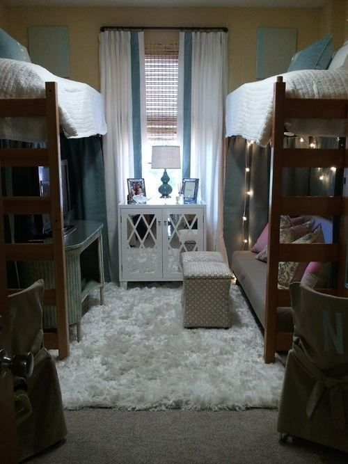 Dorm Room Trends 2