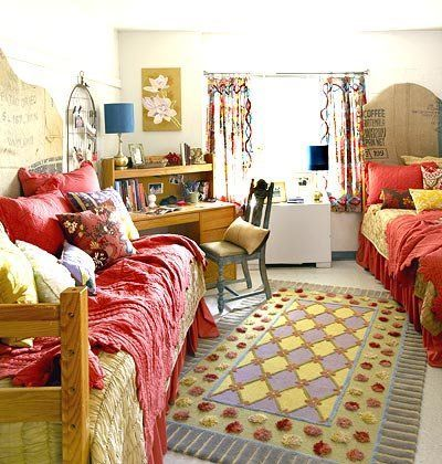 Dorm Room Trends 9