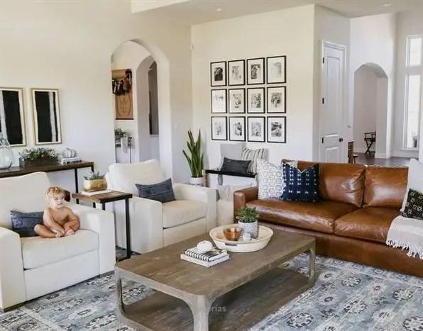 Family Room Ideas 20
