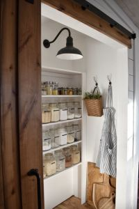 Farmhouse Kitchen 12