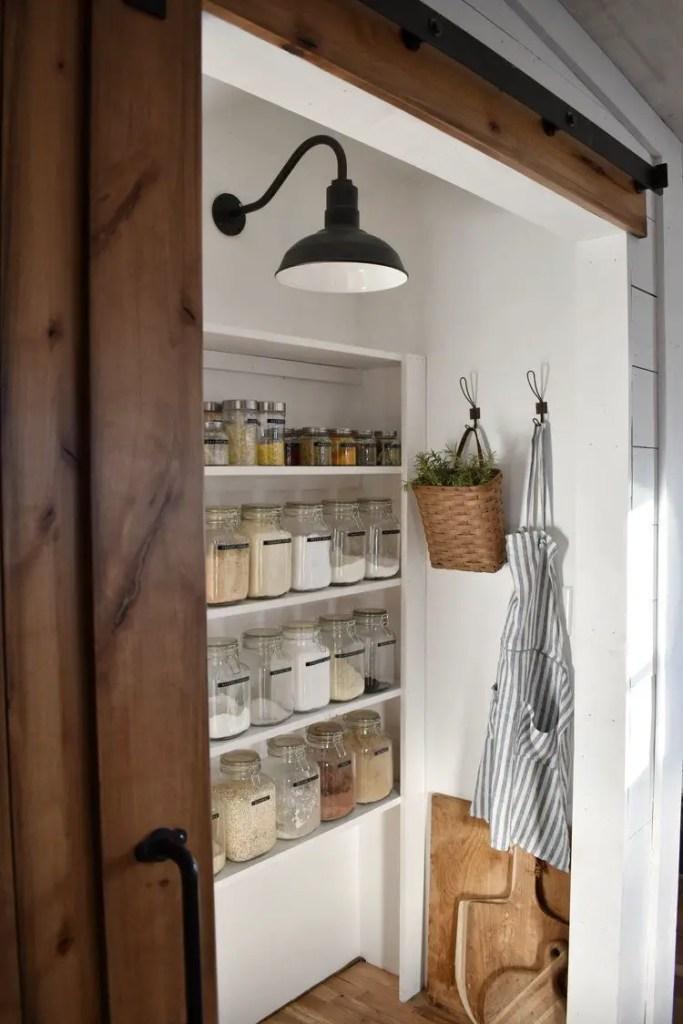 Farmhouse Kitchen 12