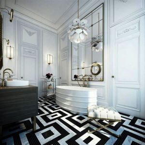 Luxury Bathroom Ideas 12